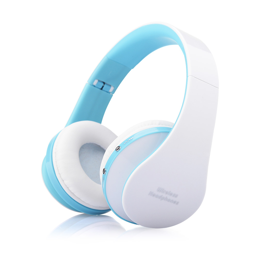 cost-effective Wireless Bluetooth Headset Stereo Foldable Headphones Handsfree Earphone with Micphone for iPhone huawei