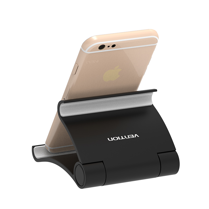 Vention Mobile Phone Holder For iphone Xiaomi Flexible Dest Phone Stand Universal Desk Holder For Huawei Samsung ipad Tablet PC 11