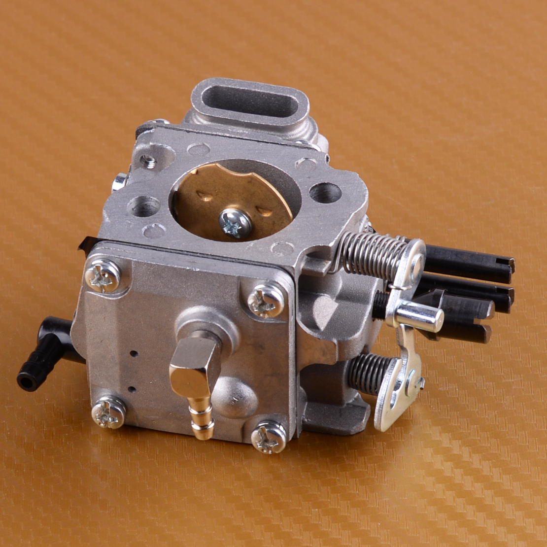 LETAOSK Carburetor Carb Replacement Tool 1122 120 0621 Fit For Stihl 066 064 MS650 MS660 Chainsaw