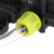 12 V Bomba de Transferência De Óleo Elétrica Extractor Fluido Diesel Sifão Carro Moto 60 W