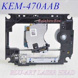 Image 5 - Original Nouveau KEM 470AAB KES 470A Bluray Laser Pick Up BDP S4100 BPX 7 VSH L93BD