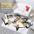 Мини-самолета шесть оси, беспилотный летательный аппарат, Пульт Дистанционного управления самолета, Ребенок/взрослый открытый игрушки.