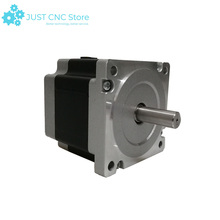 цена на JMC nema 23 stepper motor 2phase 4.5N.m 86mm frame 12.7mm shaft 86J1880-842(HZ)3D printer CNC engraving machine