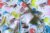 Sudaderas de invierno Para Niñas Otoño Abrigo Con Capucha Para El Otoño Chica Chaqueta de Cremallera Sudaderas Con Capucha Impreso Lindo Caballos Niños Outerwears 2-7 Años