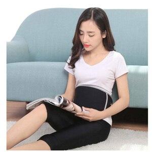 Image 4 - Youpin Originale PMA Cintura Lombare di A10 Trattamento Cintura Grafene febbre, Ultra sottile, Secondo la tecnologia di calore, anti scottature per Linverno