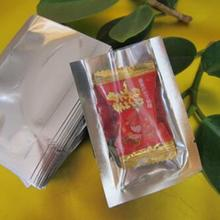 6*9 см, 2500 шт/партия, прозрачные пластиковые пакеты из серебристой алюминиевой фольги, герметичная вакуумная упаковка для еды, пакет для хранения