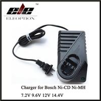 New AL1411DV Ni CD Ni MH Battery Charger For Bosch Electrical Drill 7 2V 9 6V