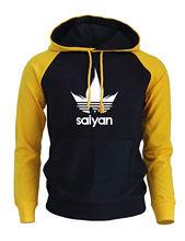 Dragon Ball Z Super Saiyan Sweatshirt