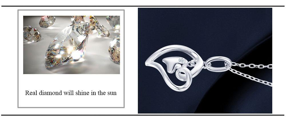 silver diamond pendants CAP03749SA-1 (19)