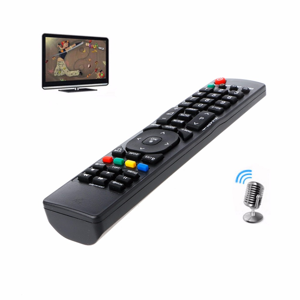 Remote Control AKB72915207 Replacement For Smart TV 19LD350 19LD350UB 55LD520
