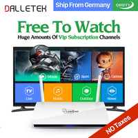 Wholesale Android Smart Tv Set Top Box RK3128 Android 4 4 With 3 Months IUDTV Free