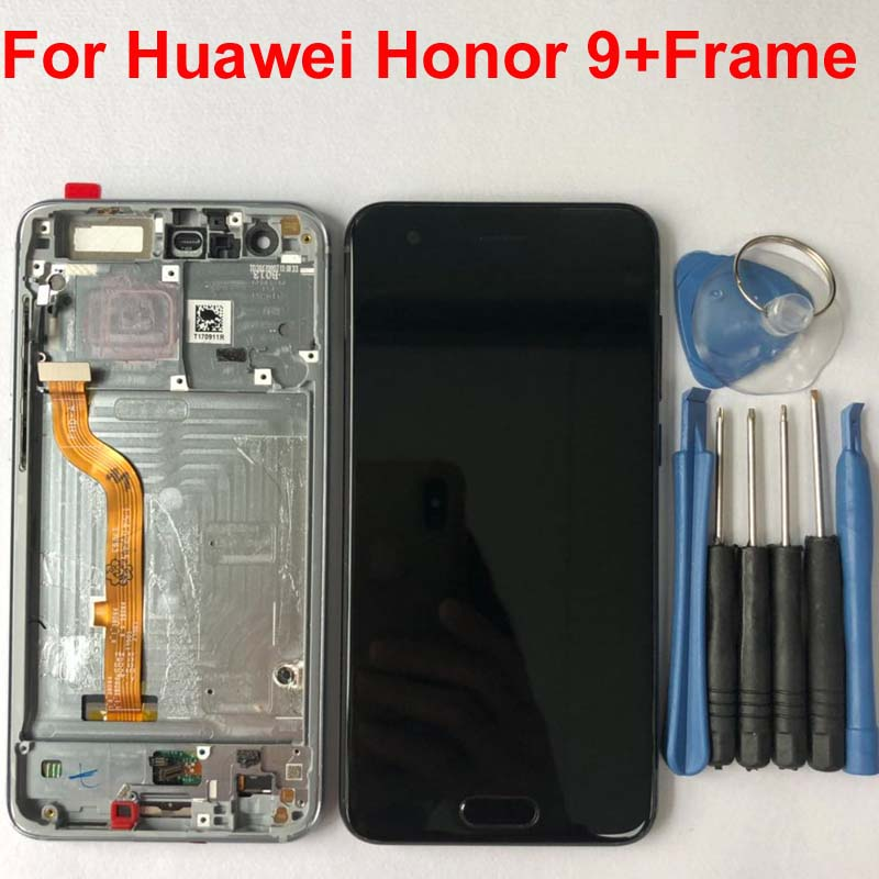 Original WENO For 5 15 Huawei Honor 9 STF L09 STF AL10 STF AL00 STF TL10