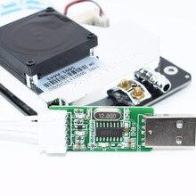 Nova PM сенсор SDS011 Высокоточный лазер pm2.5 Датчик качества воздуха модуль супер пыли датчики, цифровой выход