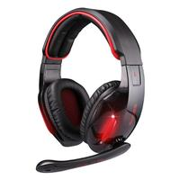 Sades SA 902 7 1 Surround Sound Effect USB Gaming Stereo Headset Headphone With Mic