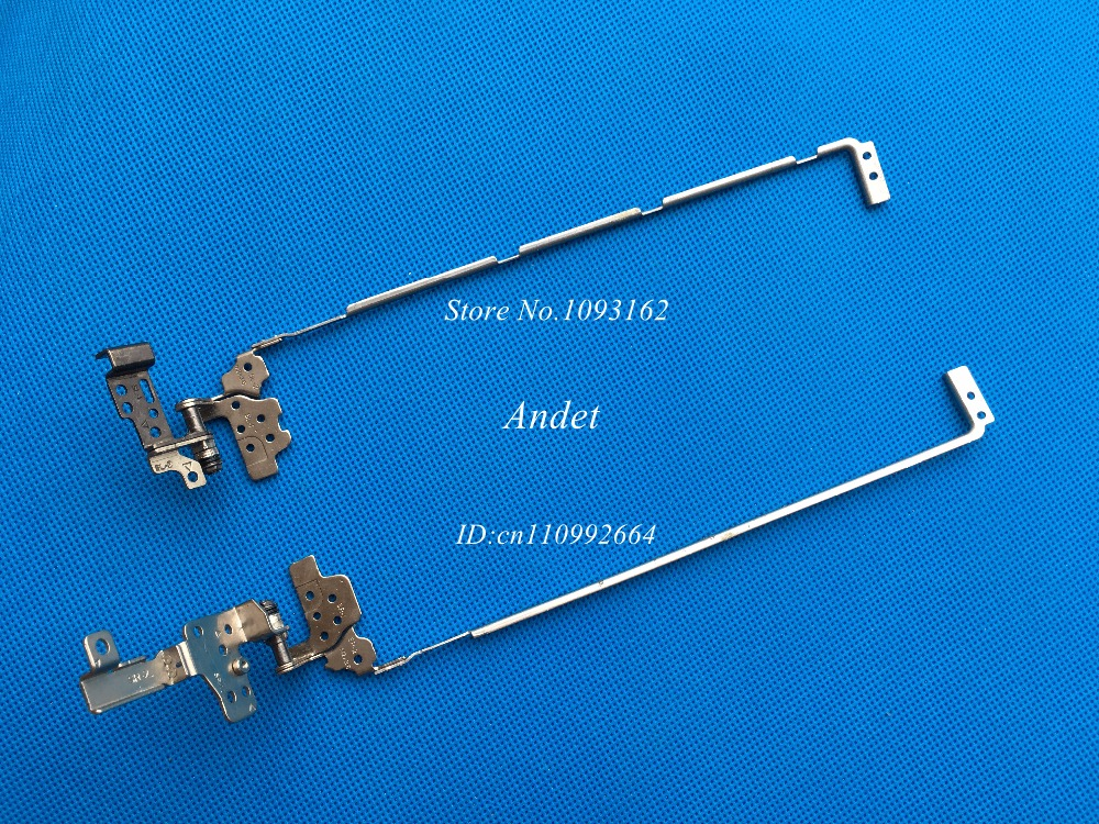 New for Lenovo Thinkpad E431 E440 Screen Sharft LCD Hinge Axis Non Touch Version 04X1144