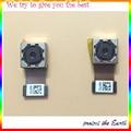 Original new big voltar rear módulo da câmera peças de reposição cabo flex para lenovo s960
