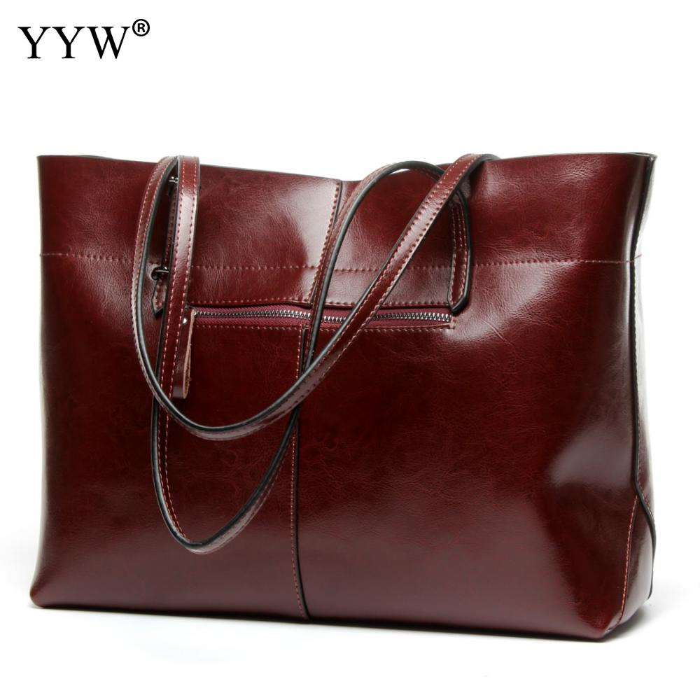 Brand Luxury Women's PU Leather Handbags Shoulder Bag for Women ew Large Capacity Top-Handle Bags Famous Lady's Shopping Bag hot sale 2016 france popular top handle bags women shoulder bags famous brand new stone handbags champagne silver hobo bag b075