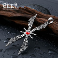 Beier 316L Stainless Steel pendant necklaceCool Fashion Jewelry Unique Pedant High Quality BP8-212