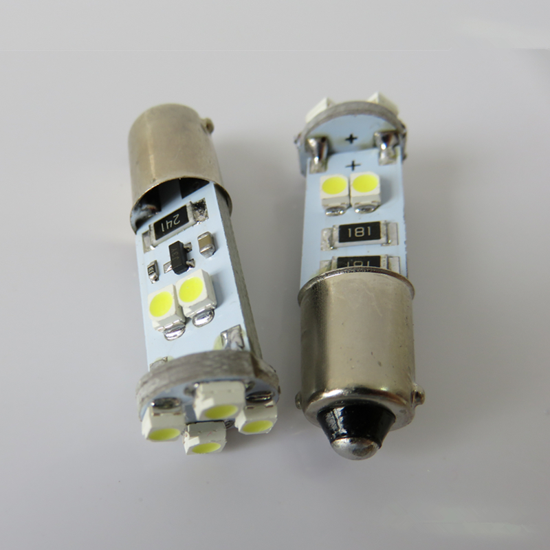 2pcs canbus ba9s led 12v car light t4w bulb interior lighting error free led light auto lamp for. Black Bedroom Furniture Sets. Home Design Ideas