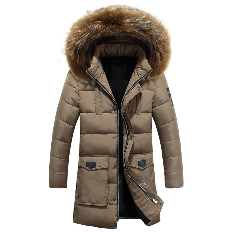 Online Buy Wholesale winter jackets for men cheap from China