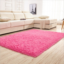 More size Fashion super soft carpet/floor rug/area rug/ slip-resistant mat/doormat carpet and rug for living room bed