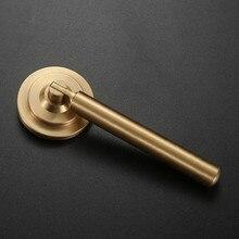 Solid Brass Cabinet Knobs and Handles Kitchen Door Handles Drawer Knobs Cupboard Pulls Furniture Handles Kitchen Knobs
