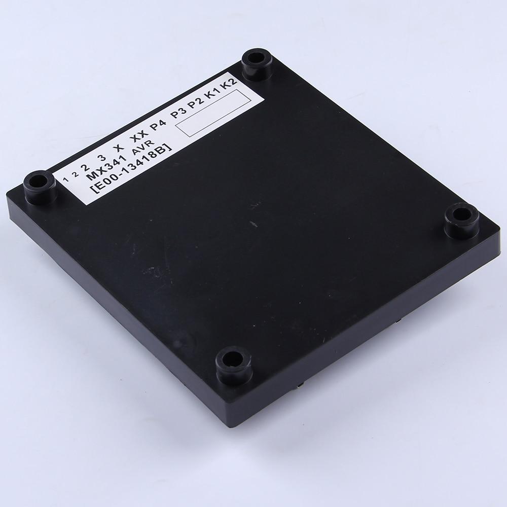Генератор с постоянным магнитом Avr MX341ac автоматический Напряжение регулятор интегральной схемы Совета дизель китайский генератор части