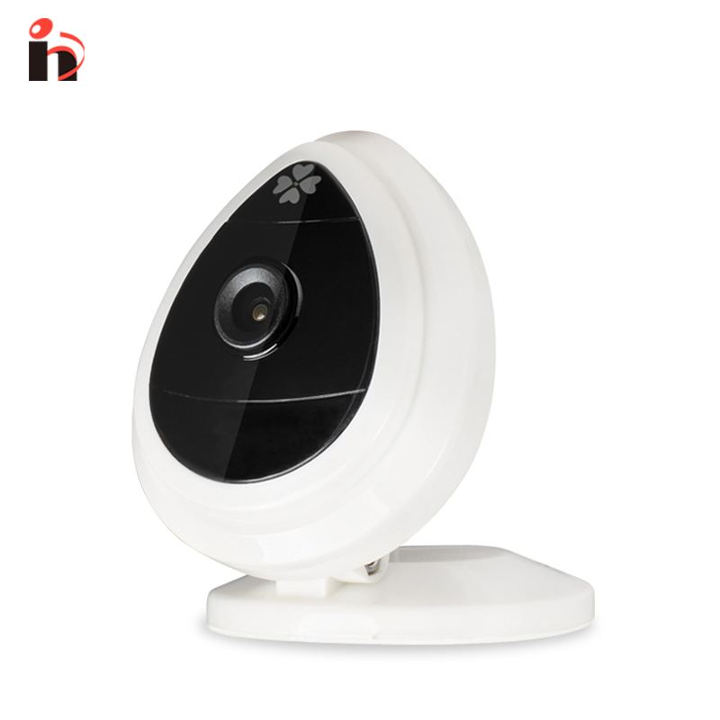 H Free Shipping Plug and Play HD 720P Wifi Baby Monitor Wireless IP Camera H.264 ONVIF Mini Webcam Security Camera Baby Care