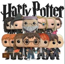 Funko POP Anime Harry Potter Severus Snape Action Figure Collection Movie Model Toys Birthday Christmas Gift funko pocket pop брелок для ключей harry potter