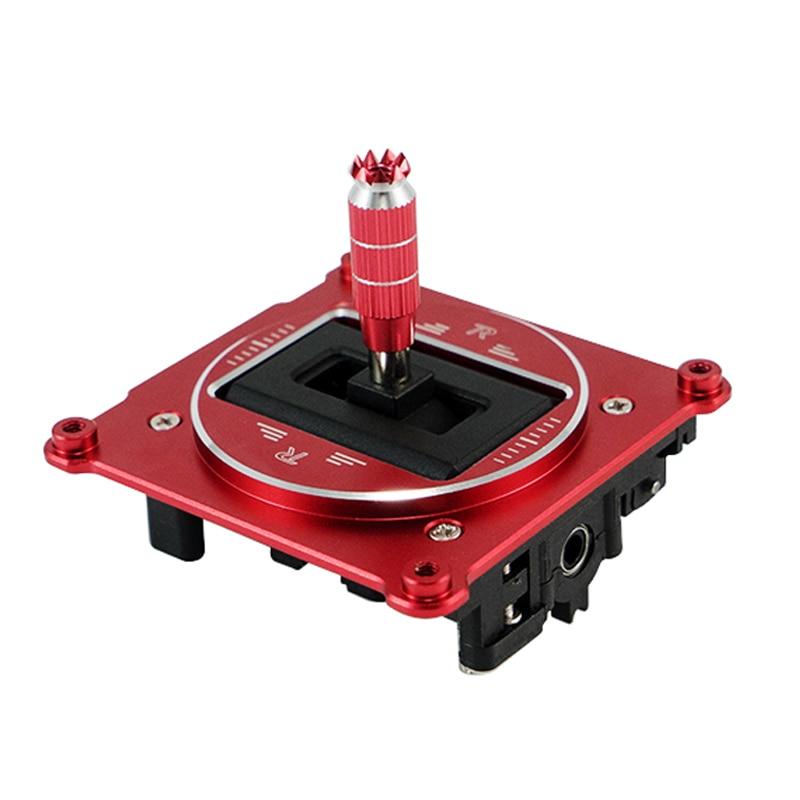 Frsky M9-R High Sensitivity Hall Sensor Gimbal for Taranis X9D & X9D Plus Transmitter Remote Controller TX Spare Part update version frsky hours x10s 2 4g 16ch transmitter remote controller tx built in ixjt module for rc drone