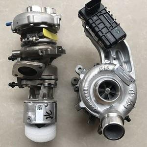 Turbocompressor xinyuchen para land rover encontrado 4 gama 3.0 t sport versão 778401 5011 s 778400 5005 s|  -