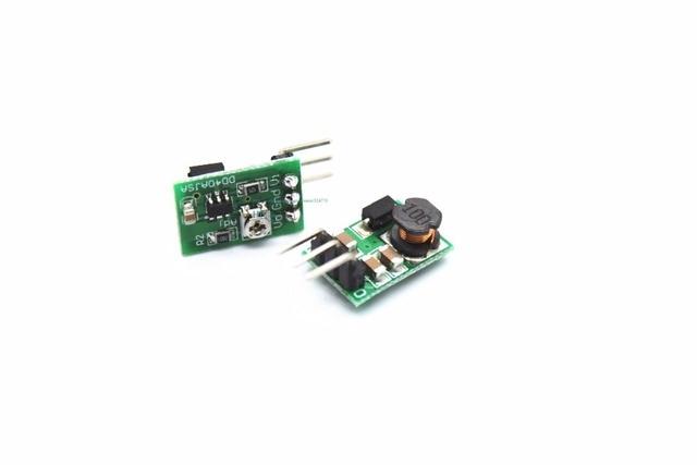 무료 배송 10 pcs dd40ajsa 5 40 v ~ 1 30 v 와이드 압력 조절 가능 벅 모듈 대신 7812 7805 lm2596