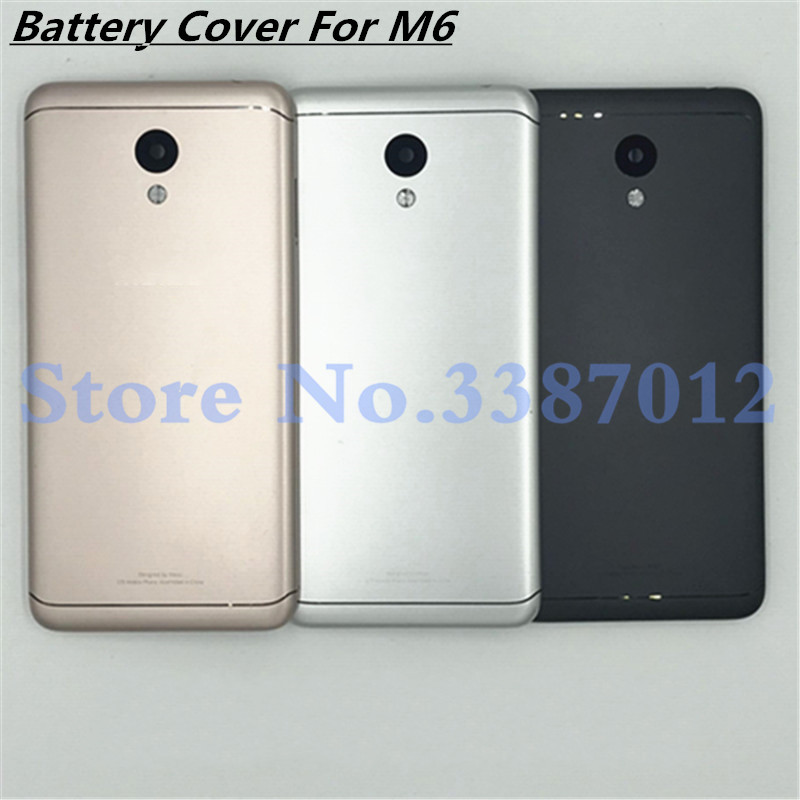 All kinds of cheap motor meizu m6 battery cover in All A