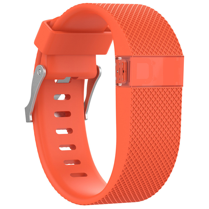 Replacement Silicone Rubber Band Strap Wristband Bracelet For Fitbit CHARGE 2 SD