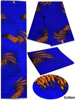 Top quality hitarget Nigeria Holland java wax fabrics for clothes African Beautiful patterns 100% cotton wax fabrics!DF 1630