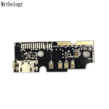 Mythology For Bluboo Xtouch X500 USB Board Flex Cable Dock Connector Parts 5.0 I