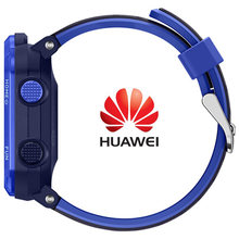 HUAWEI Kids Smart Watch 3 Pro 4G LTE WiFi Blue 5M Camera 1.4 inch Colorful Touch Display Android IOS SOS Call Voice Assistant(China)