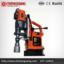 CAYKEN magnetic base core drill machine SCY-126CD