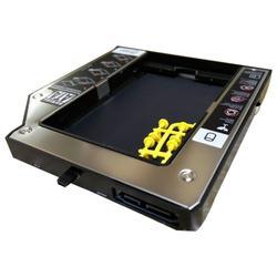 Второй SATA Адаптер жесткий диск Bay Caddy для LENOVO Thinkpad T420 T520 W520 12.7 мм
