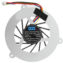 Laptop Cooling Fan For CPU Repair Replacement for ASUS M50 M50V M50SV M50SA DFS54B05MH0T DFS541305MH0T(DC 5V 0.5A) cooler цены онлайн