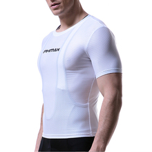 Wear Bicycle-Shirt Cycling-Clothing Mesh Mountain-Bike Base-Layers Superlight PHMAX Cool