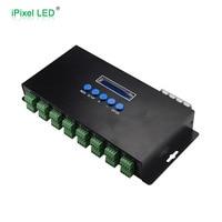 BC216 Artnet Ethernet SPI DMX Pixel Light controller control DMX512 WS2811