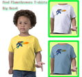 Children Cartoon Tee Kid Big Hero 6 Top Kids Clothes Short Sleeve Baymax Tshirt Child Clothing Tees Boys Cartoon Tops 3 Colors