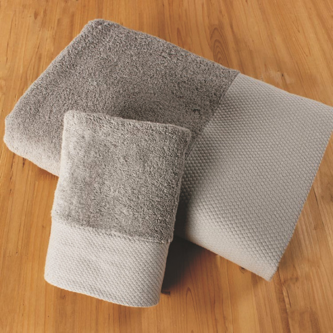 40 80cm Gsm700 Large Thick Luxury Cotton Terry Hand Towels Solid Decorative Face Bathroom Hand Towels For Adults Toallas Algodon