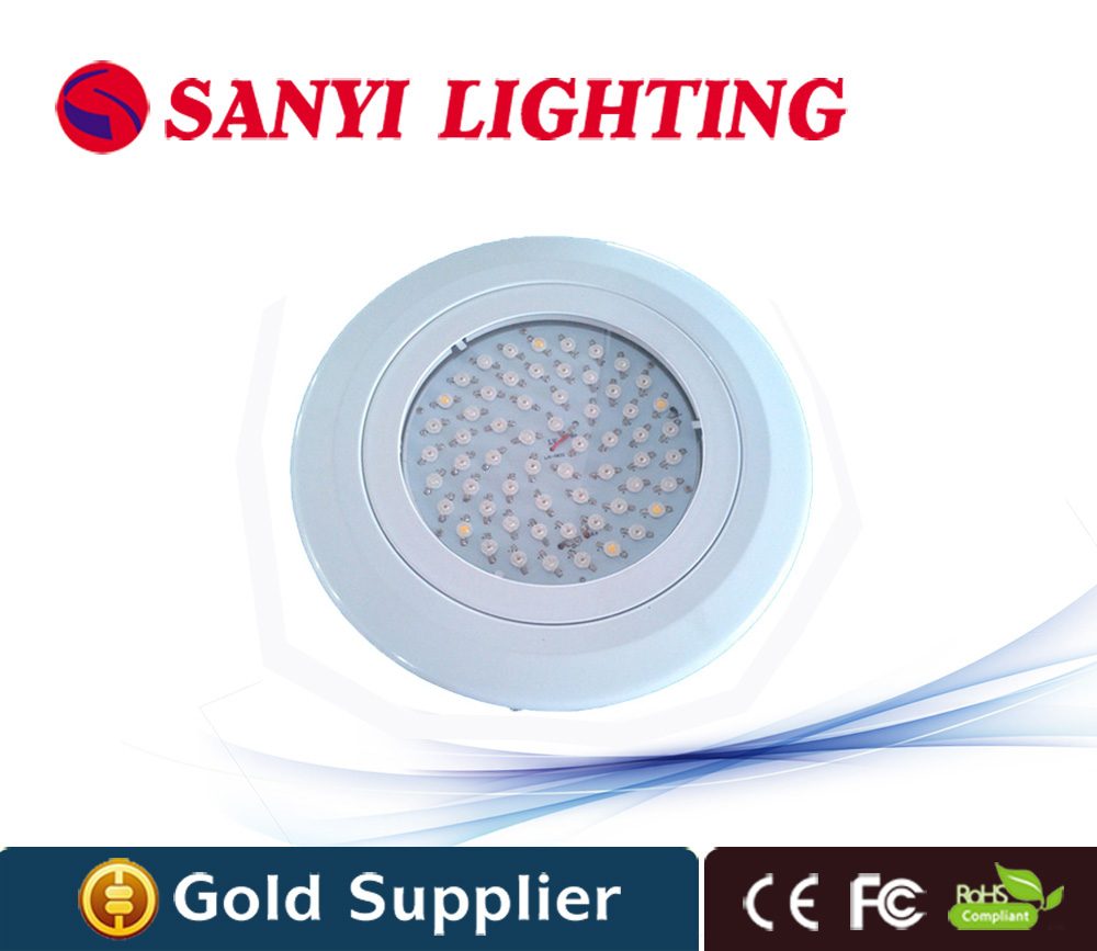 60 LEDs 180W Grow Lights Indoor Plant Lamp For Plants Vegs Hydroponics System Grow/Bloom Flowering