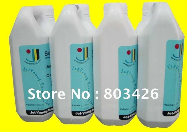 JETYOUNG Wholesale-Water Transfer Ink-11 colors for choice-Water Base ink-Hydrographic Film-High quality-Hydro graphic ink
