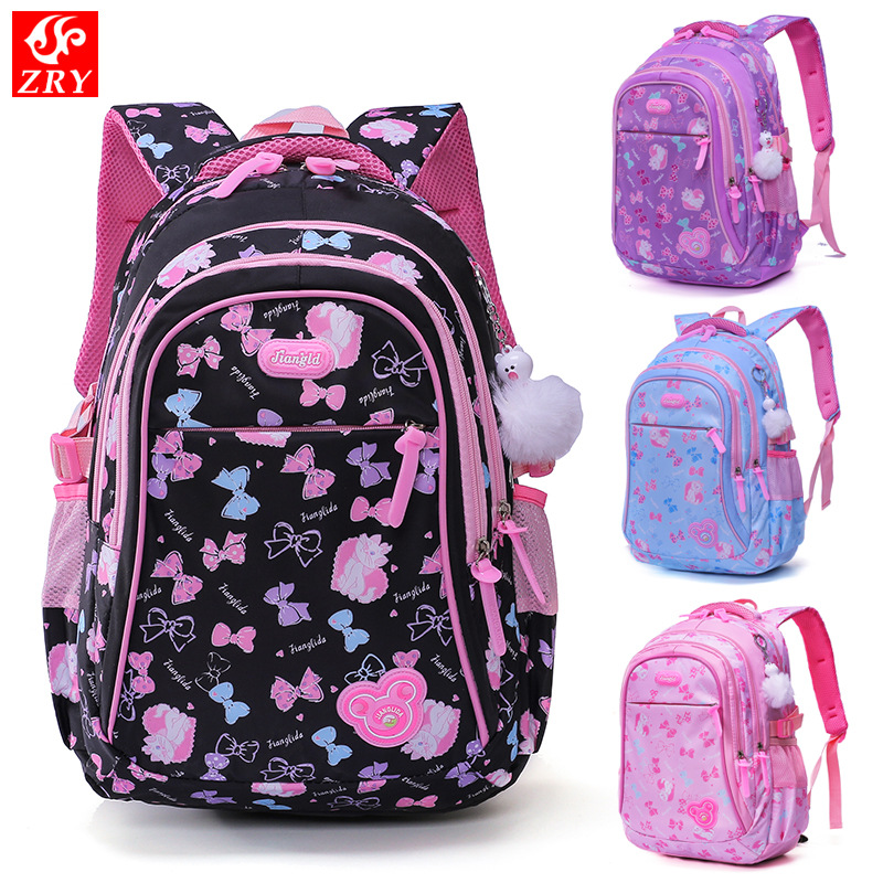 Buy princess book bag and get free shipping on AliExpress.com 0f18050ded0b7