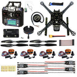 Diy fpv drone arf w fs i6 tx rx s600 4 axis quadcopter apm 2 8.jpg 250x250