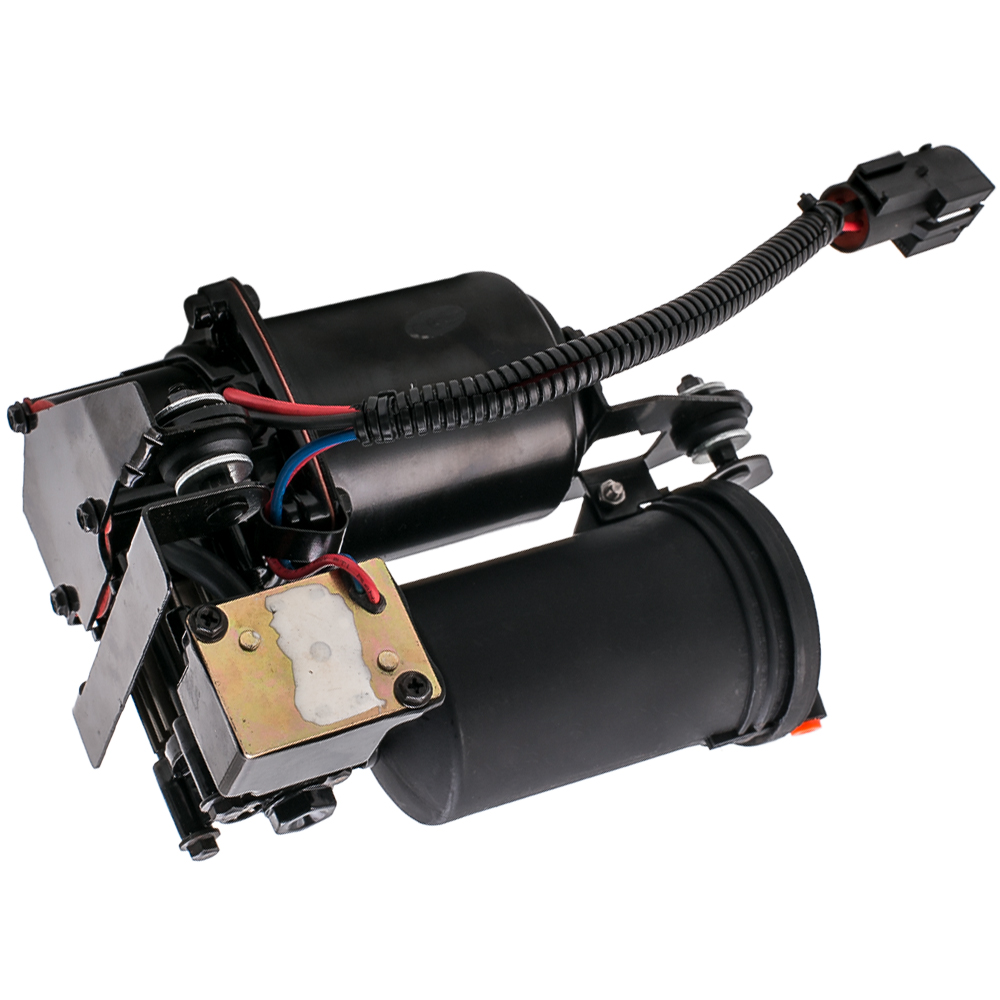 8w1z5319a Air Suspension Compressor For Lincoln Town Car For