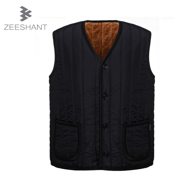Popular Black Fleece Vest-Buy Cheap Black Fleece Vest lots from ...